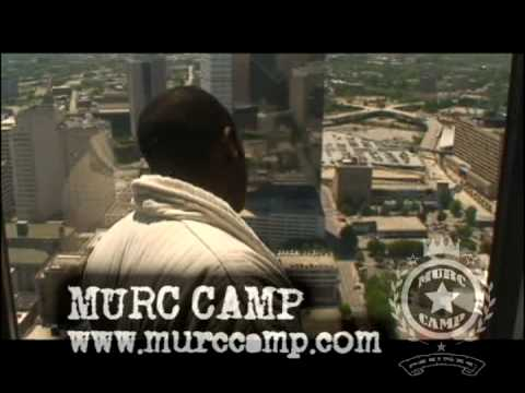DJ Drama Presents...Murc Camp Music