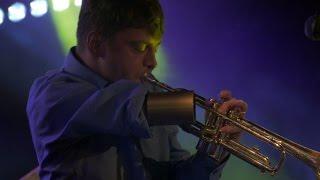 Barabás Lőrinc Quartet - I Want / A38 - 2015 # 4K UHD