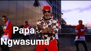 Koffi Olomide   Papa Ngwasuma (Clip Officiel)