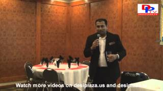 Part 3 : Al Bhakta, founder of Ghengis Grill speaking about the franchisee business
