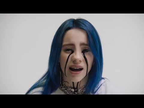 billie eilish - when the party's over (reversed)