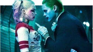 Joker & Harley Quinn - Kill For You