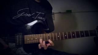 Still Corners   The Trip (Intro Guitar Cover)