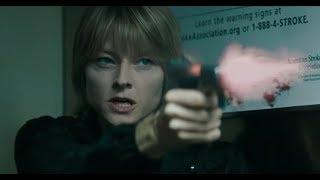 男友被小混混当街打死,女子买了一把枪,开始了自己的复仇之路