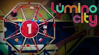 LUMINO CITY -1- КТО УКРАЛ ДЕДУЛЮ?