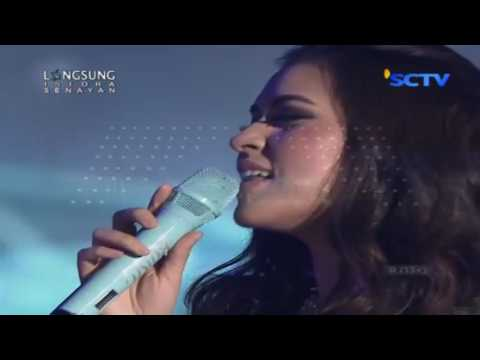 Duet Afgan & Raisa - Percayalah (HUT SCTV 26) Full HD - Agunnaf 92