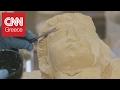 Σώζοντας τους αρχαίους θησαυρούς της Παλμύρας