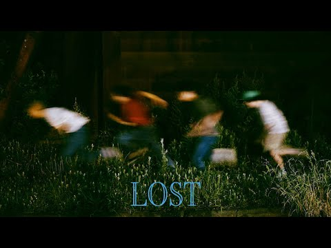 LOST【Official Music Video】