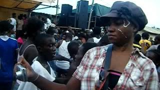 preview picture of video 'Abissa 2012, comme si vous y étiez'