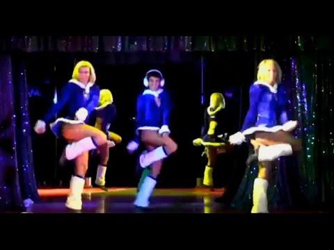 Band ODESSA - Новый Год