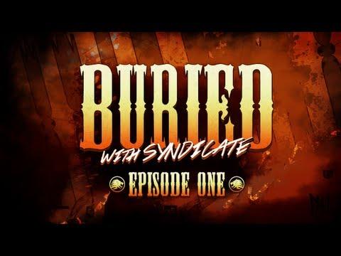 "IT BEGINS!"" – BURIED Zombies w/ Ali-A #1 – (Black Ops 2"