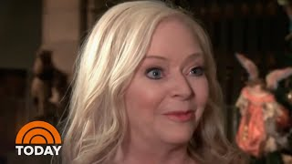Meet 'Christmas Karen,' The Woman Behind TV's Holiday Hits | TODAY