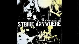 Strike Anywhere - Prisoner Echoes (Live & Acoustic)