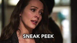 "Person of Interest 5x10 Sneak Peek 2 ""The Day The World Went Away"""