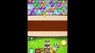 Panda Pop Level 1399-killer last shot😉
