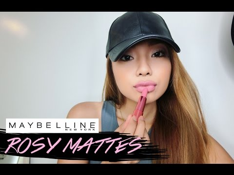 Color Sensational The Buffs Lipstick by Maybelline #4
