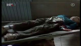 Masakr pijaca Markale - Sarajevo (POTRESNI SNIMCI)