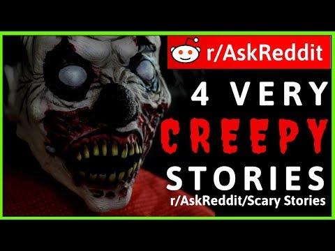 Download 4 Creepy True Night Shift Stories From Reddit Video 3GP Mp4