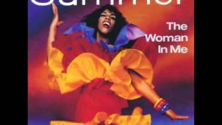 Donna Summer (Donna Summer Singles) - 03 - Livin' in America