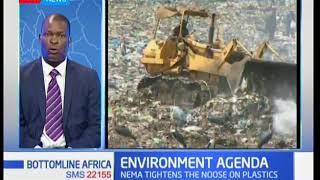 Bottomline Africa: Environment Agenda