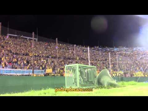 """""""Canciones de la hinchada de Peñarol vs. Defensor Sp."""" Barra: Barra Amsterdam • Club: Peñarol"""