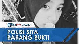 Mahasiswi Ditemukan Tewas Dikubur di Belakang Kos, Polisi Sita Barang Bukti