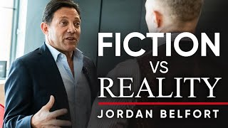 REAL VS FICTION: The Wolf Of Wall Street Jordan Belfort Reveals What The Hit Movie Got Wrong