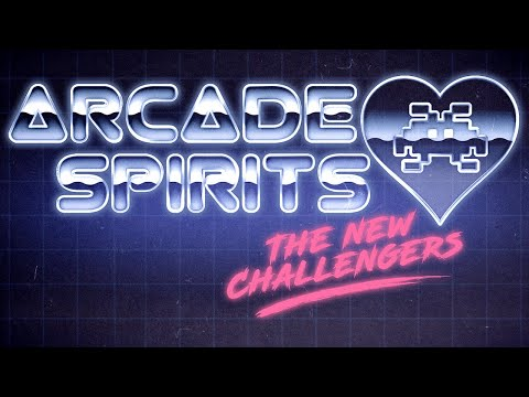 Arcade Spirits: The New Challengers Announce Trailer