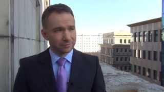 Rady dla przyszłych dziennikarzy sportowych od Rafała Patyry | Kholo.pk