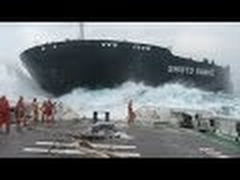 Crazy Boat Crashes Caught on Camera ✔✔✔ HD
