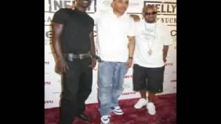 Savage Feat  Akon - Moonshine