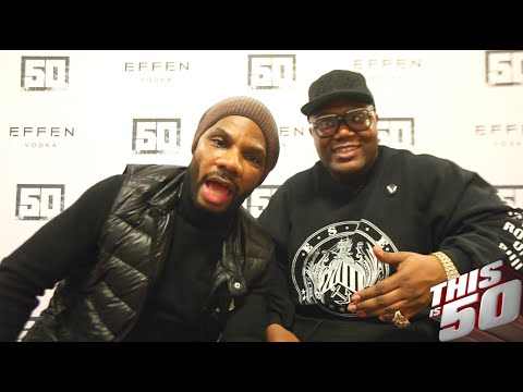 Kirk Franklin Talks Cocaine Rumors, God's Property Lawsuit And Losing My Religion Mp3
