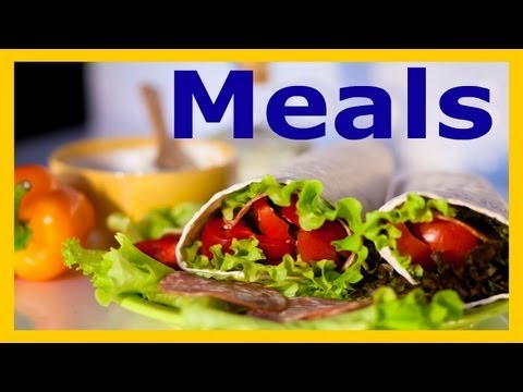 mp4 Exercises English Food, download Exercises English Food video klip Exercises English Food