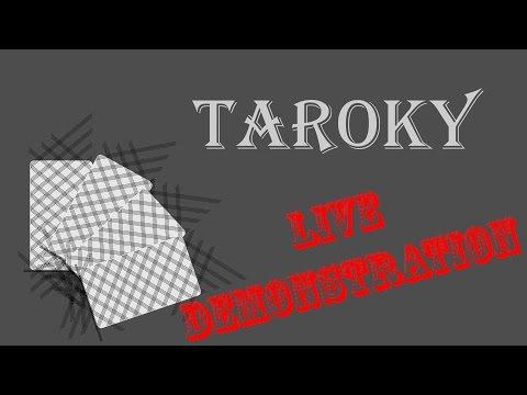 Taroky