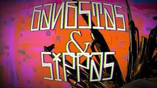 Shoreline Mafia - Gangstas & Sippas (feat. Q Da Fool) [Official Lyric Video]