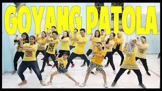 Goyang Patola Panta Bola Zuid Boyz Lesto Baco Fresh Boy L O D Rap Choreography By Diego Takupaz