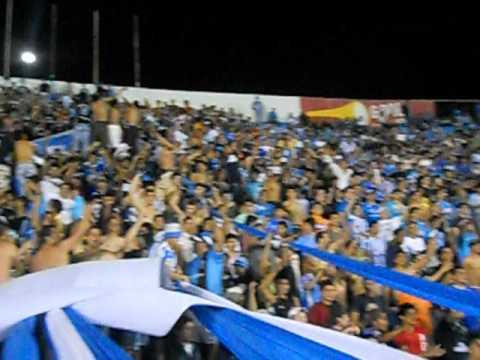 """""""LOS CHIFLADOS - tema nuevo - don omar"""" Barra: Los Chiflados • Club: Blooming"""