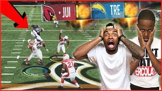 Series Lead On The Line! This Got UGLY Quick! - MUT Wars Ep.54