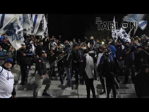 """""""El Tablón Qac TV - Entrada KamiQACes e Indios Kilmes - La banda esta de fiesta ♫"""" Barra: Indios Kilmes • Club: Quilmes"""