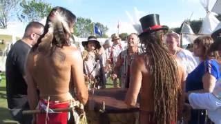 Indianer & Trapper Festival - ITF 2016 - Hausler Hof