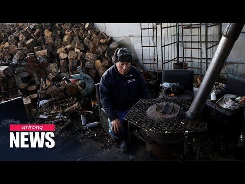 Fukushima rancher determined to guard irradiated cattle until the end