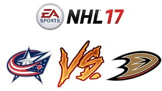 NHL 17 - Ranked Online Versus #9 - LAG CITY - Video Youtube