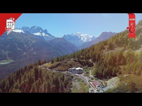 Mont-Blanc Express und VerticAlp Emosson