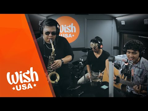 """MEJO performs """"Naghihintay"""" LIVE on the Wish USA Bus"""
