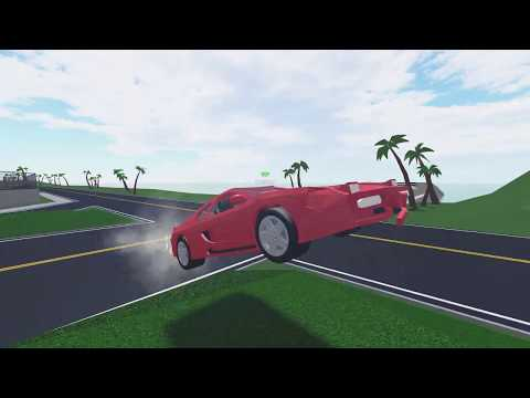 4 New Cars Car Crushers 2 Roblox