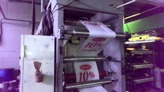 HYPLAS MACHINERY CO., LTD
