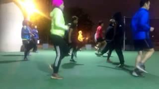 LEADER技術跑團新北場夏季新主題──跑步技術攻克山路!