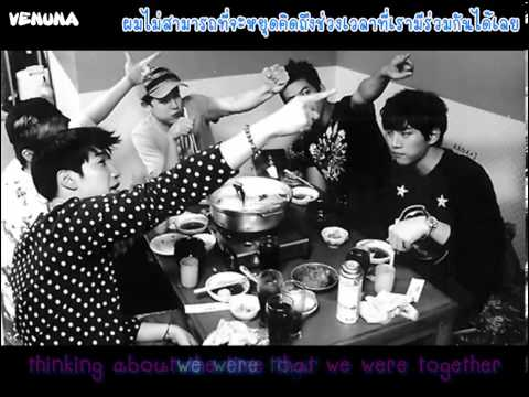 [Thai_Sub] I'm So Sorry 2pm