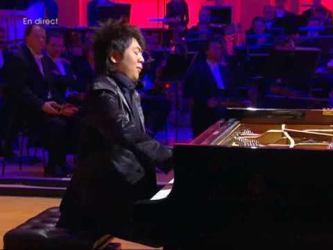 Lang Lang - Les Victoires de la Musique Classique 2009