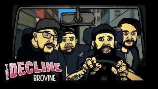 THE DECLINE - Brovine